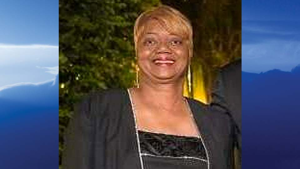 Marion Marie Byrd, Youngstown, Ohio-obit