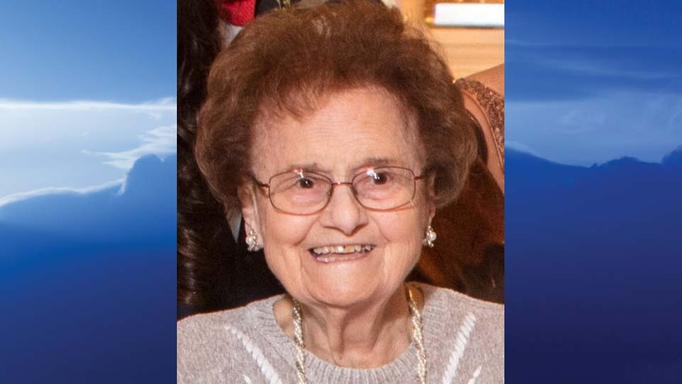 Mary A. Pasquinelli, Youngstown, Ohio - obit