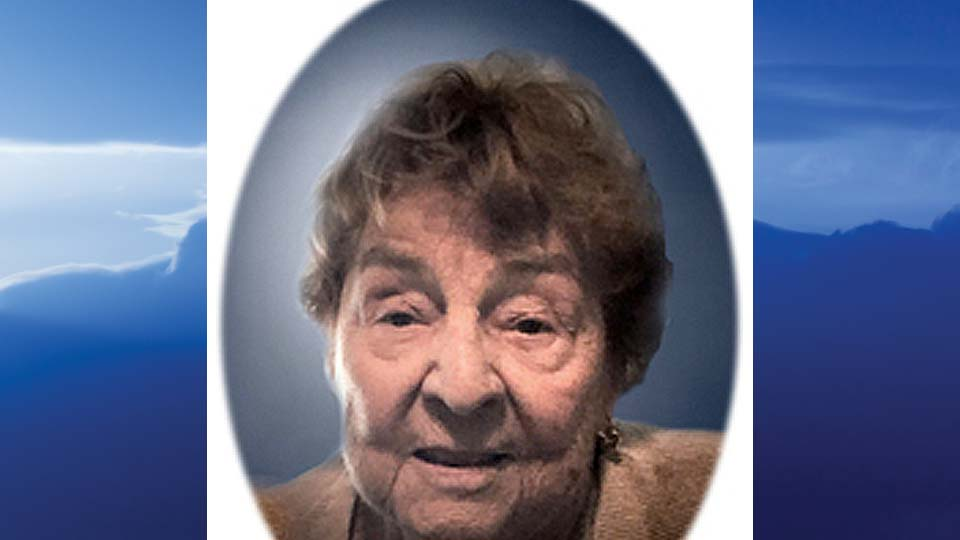 Mary Ellen Bennett, Sharpsville, Pennsylvania-obit