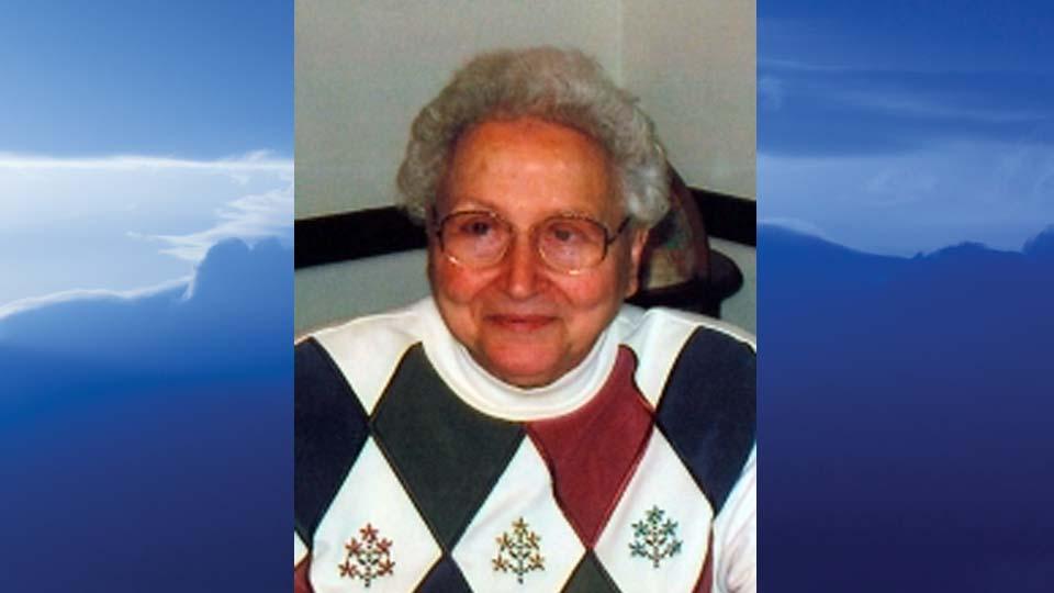 Mary Jane Finamore, Vienna, Ohio - obit