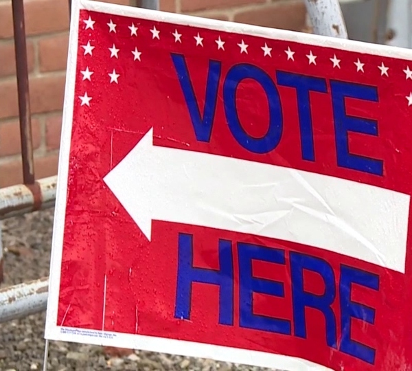 Mercer County election, voting