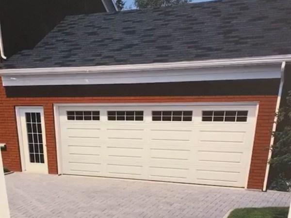 Midway Garage Doors