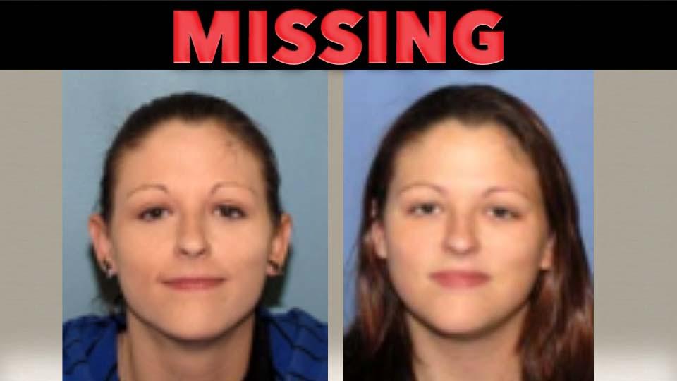 Missing: Jacqueline Lombardi, Howland Township, Ohio