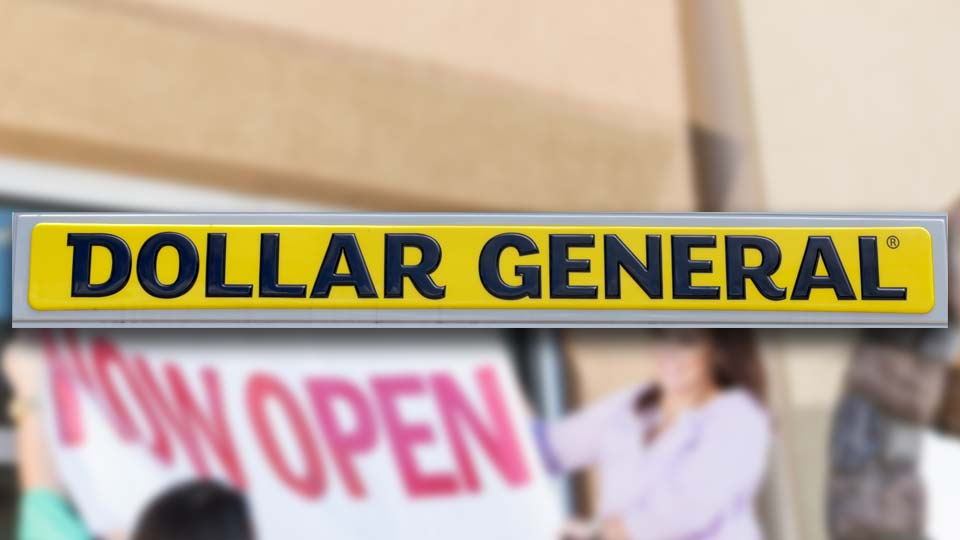 New Dollar General location opening in Youngstown