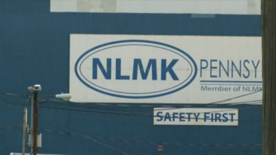 Union workers at NLMK in Farrell voted to authorize a strike if needed.