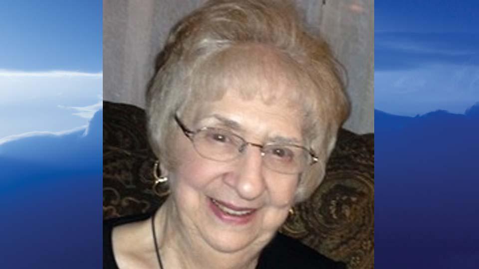 Norma Jean Fiorito, New Castle, Pennsylvania - obit
