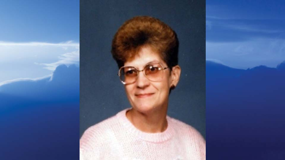 Norma L. Armstrong, Warren, Ohio - obit