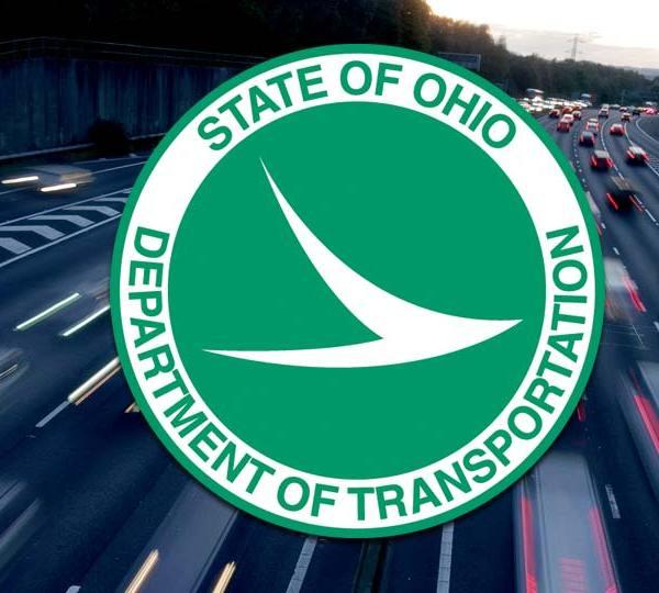 ODOT, Ohio Department of Transportation
