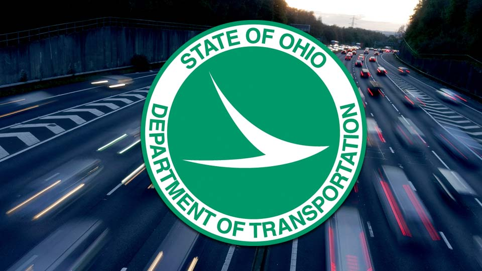 ODOT, Ohio Department of Transportation