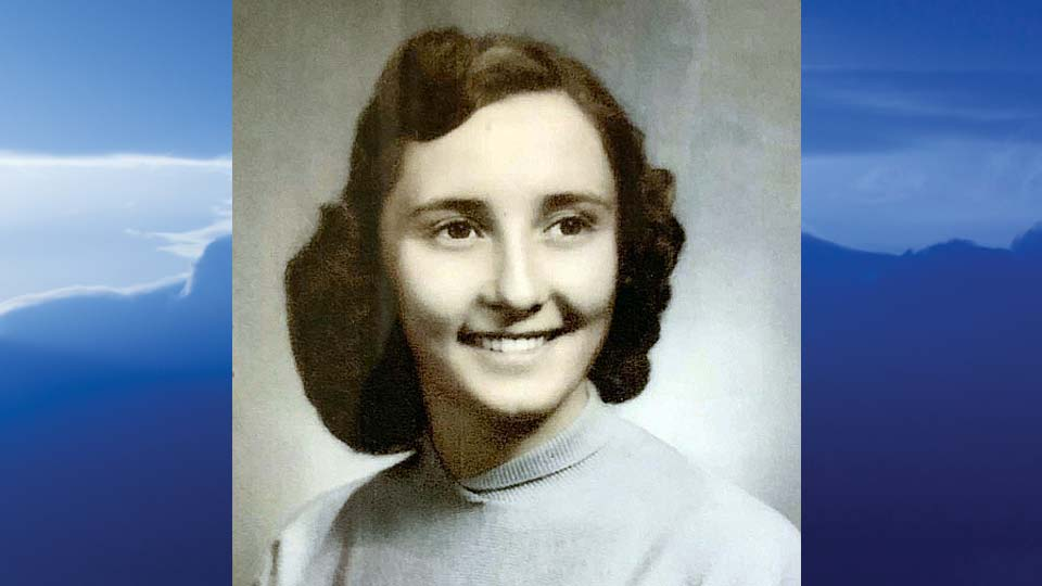 Patricia Ann (Nash) Couchenour, Columbiana, Ohio-obit