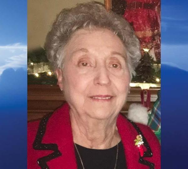 Patricia Carole Connolly, Boardman, Ohio - obit