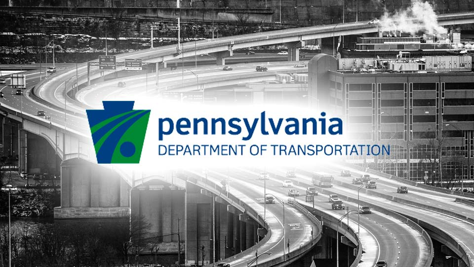 PENNDOT, Pennsylvania Department of Transportation