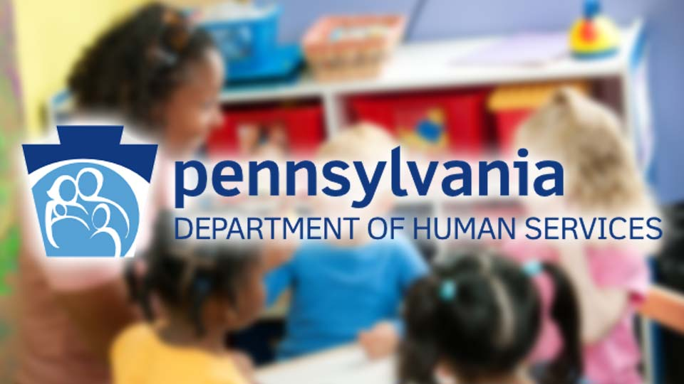 Pennsylvania Department of Human Services, child care