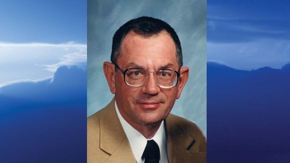 Peter Cefrick, Jr., Pulaski, Pennsylvania - obit