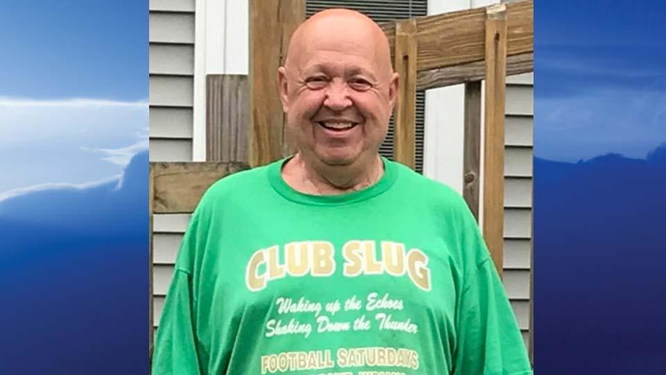 """Roger G. """"Spike"""" Cole, Warren, Ohio-obit"""