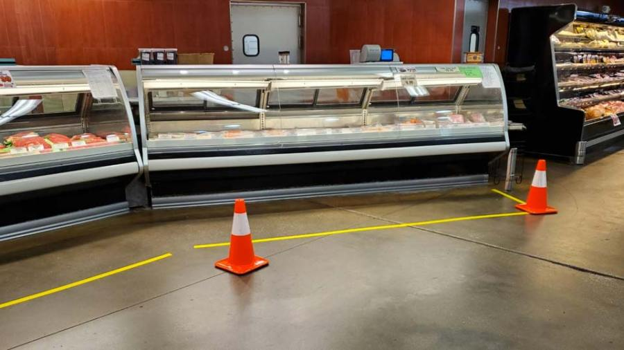Rulli Bros. grocery store changes 2