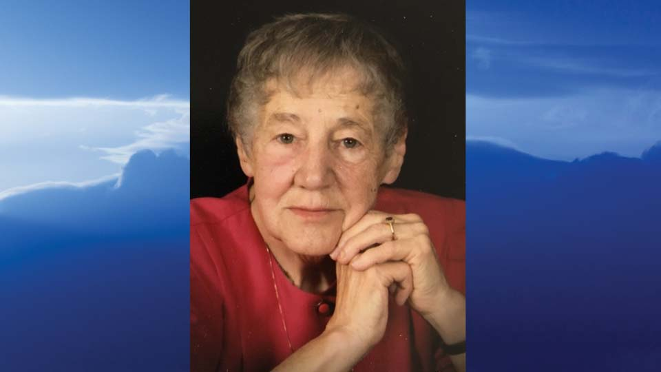 Ruth Ann Brewer, East Palestine, Ohio-obit