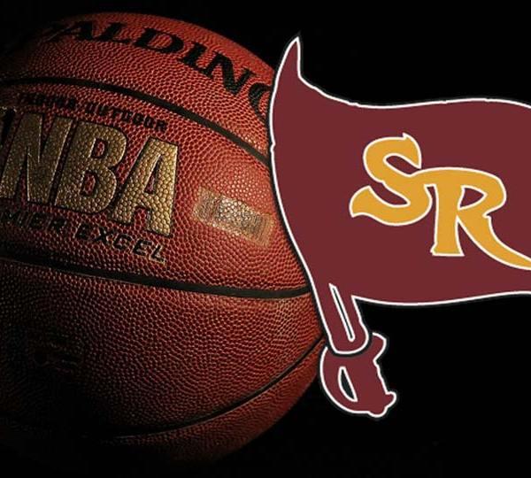 South Range Raiders high school basketball