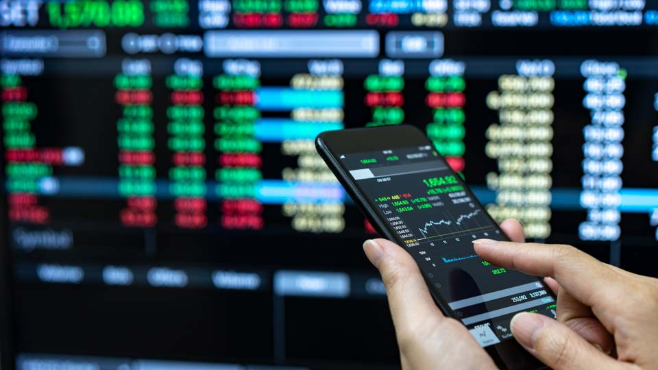 Stock Market Generic