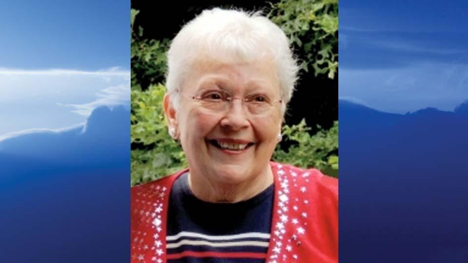 Suellen R. Cox, Warren, Ohio - obit