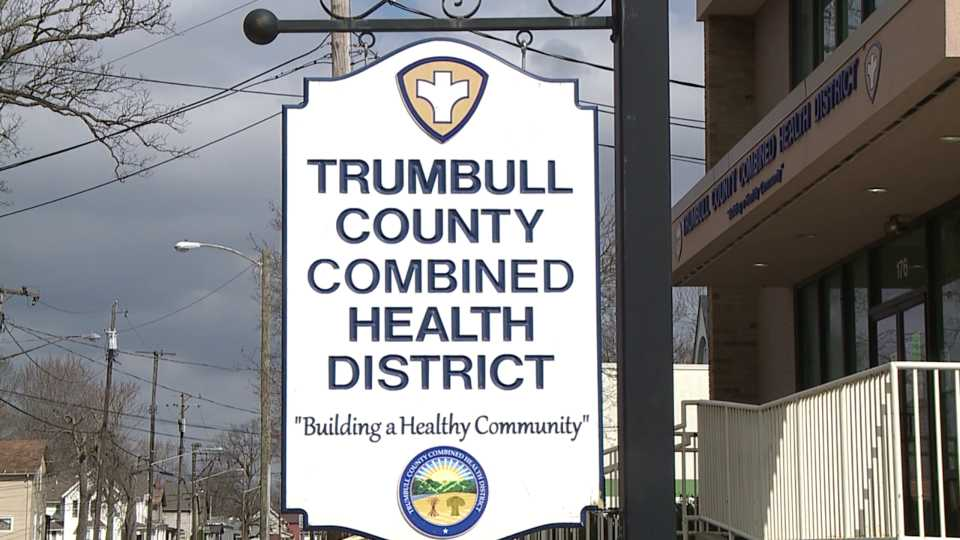 Trumbull County Combined Health District