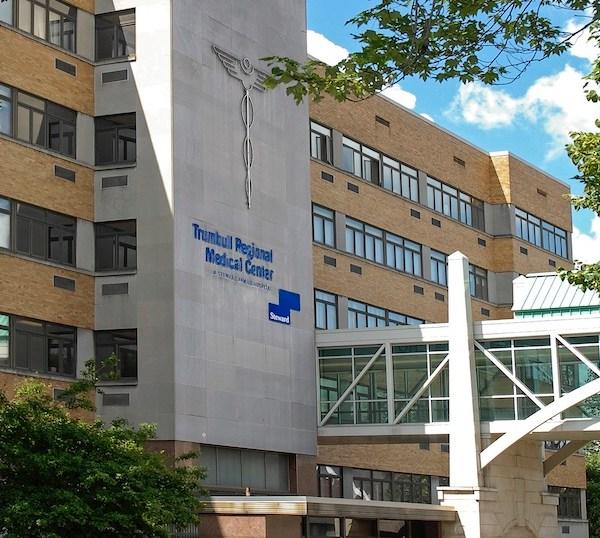 Trumbull Regional Medical Center