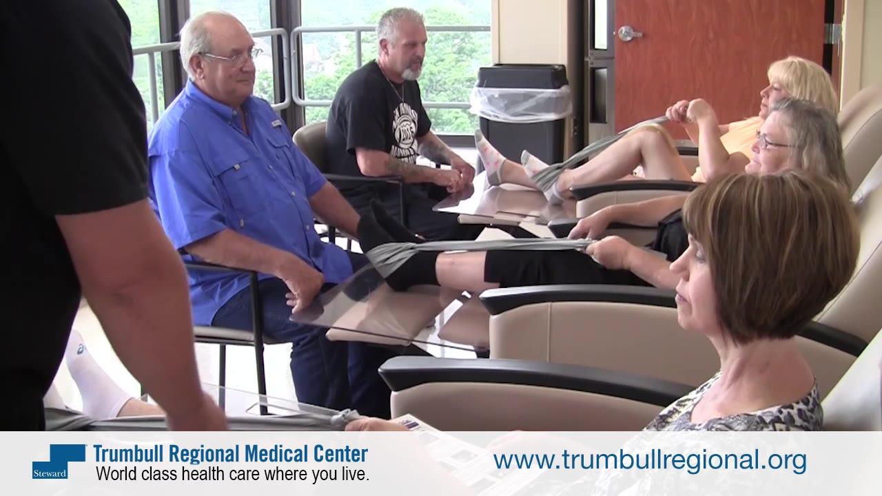 Trumbull Regional Orthopedic