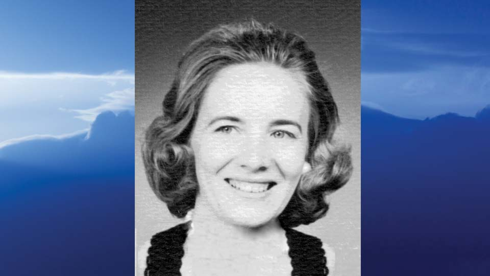 Veronica Campbell, Youngstown, Ohio - obit