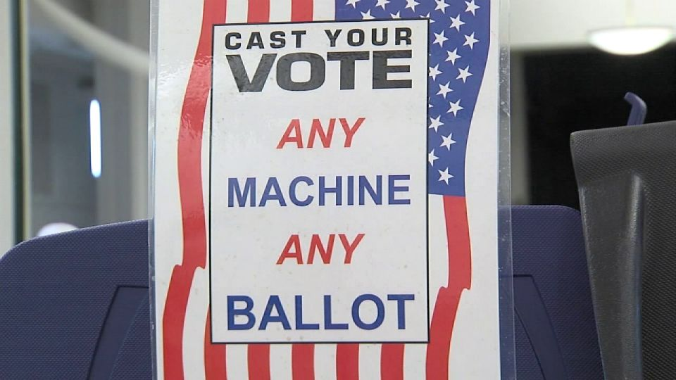 Vote, election
