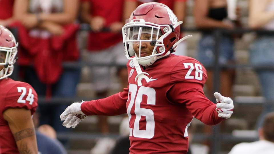 Washington State defensive back, Bryce Beekman, found dead
