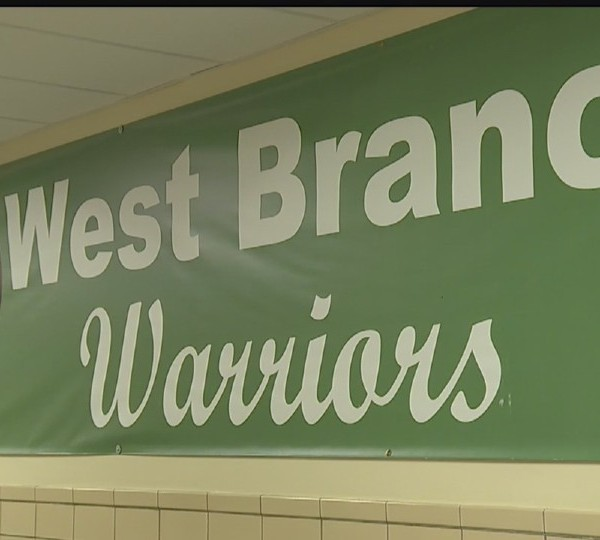 West Branch Warriors