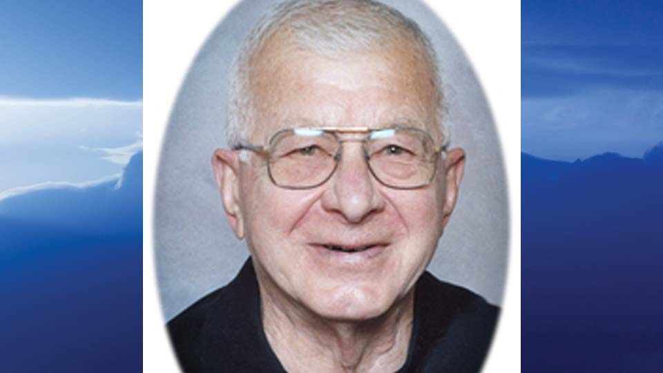 William Shayuth, Sharon, Pennsylvania - obit