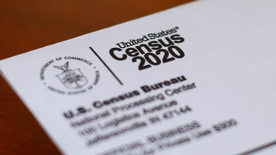 Census sends paper forms to laggards as Midwest sets pace.