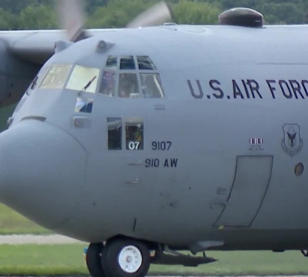 910th Airlift Wing, Youngstown Air Reserve Station