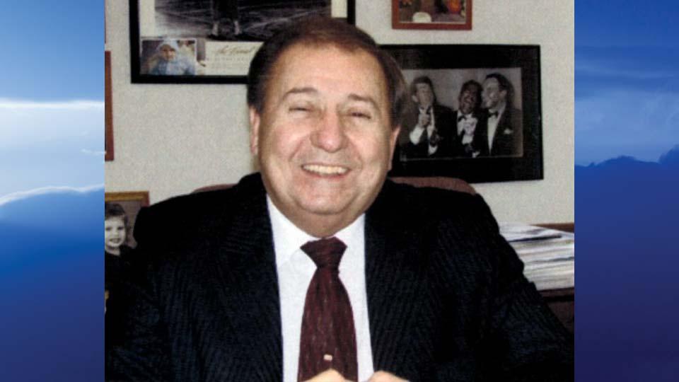 "Anthony ""Papa Butch"" DeNiro, Jr., Poland, Ohio - obit"