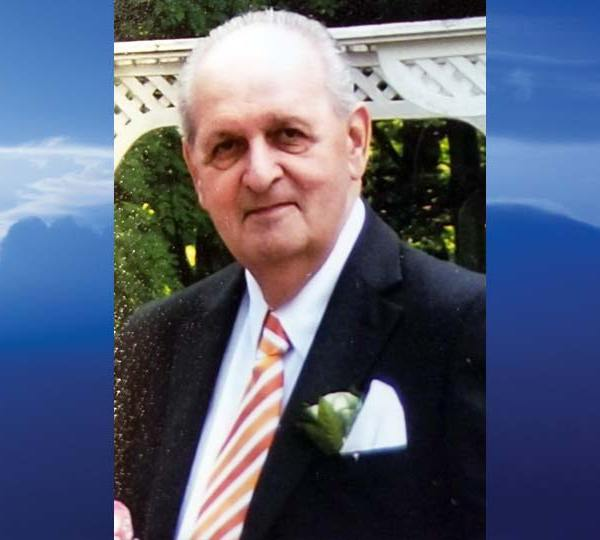 Anthony William Caplen, Jr., Niles, Ohio - obit