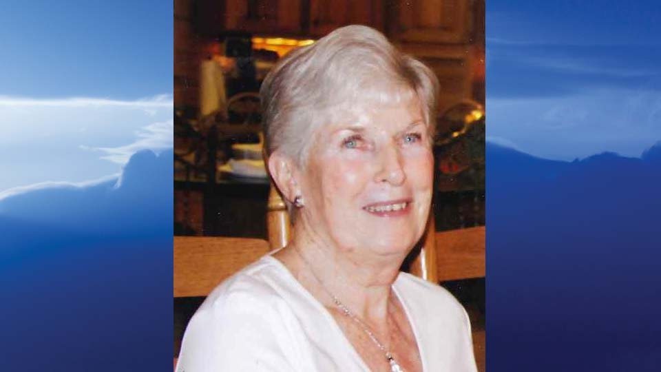 Barbara J. Veness, Petersburg, Ohio - obit