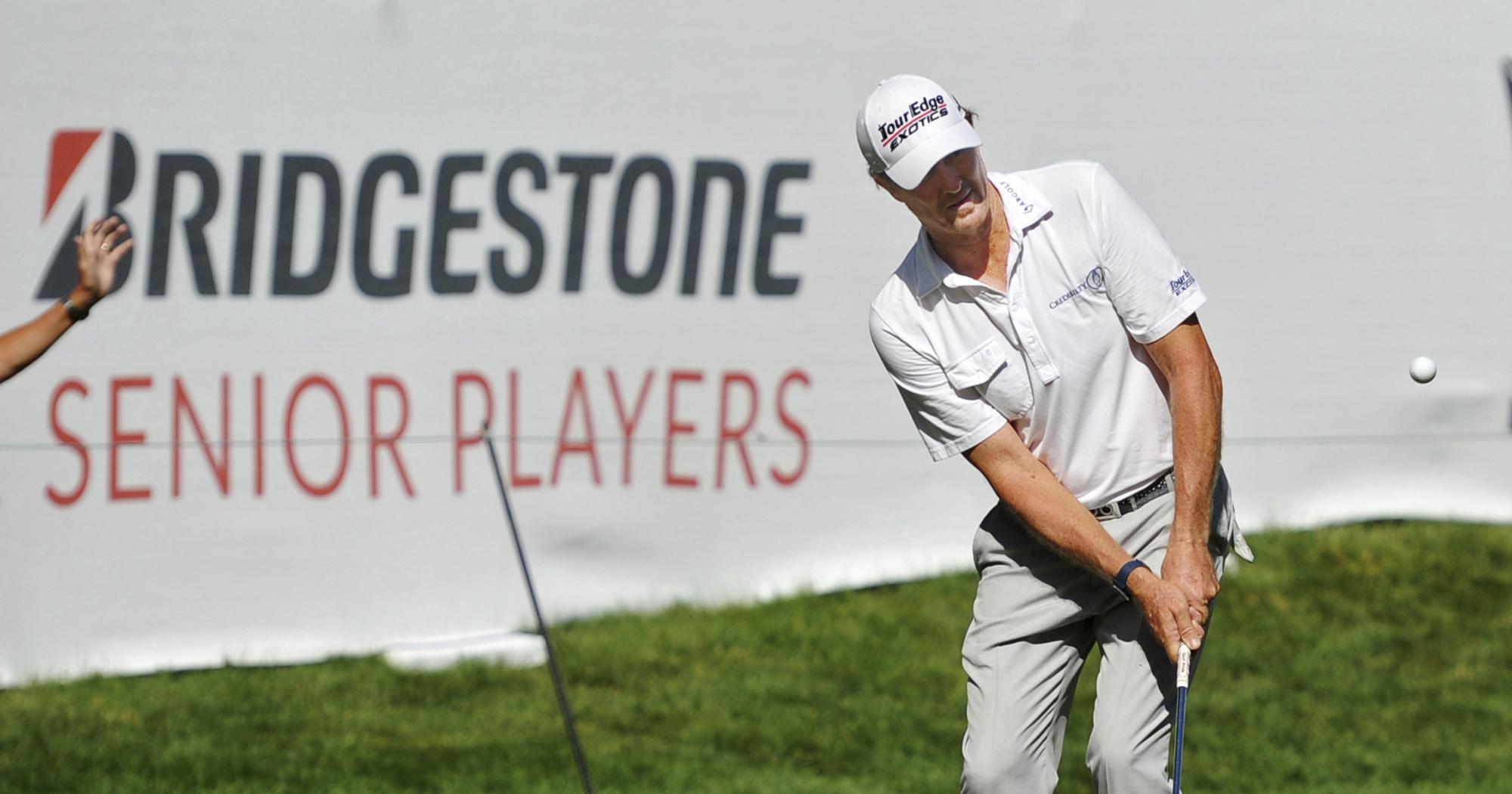 26++ Bridgestone invitational golf 2019 information