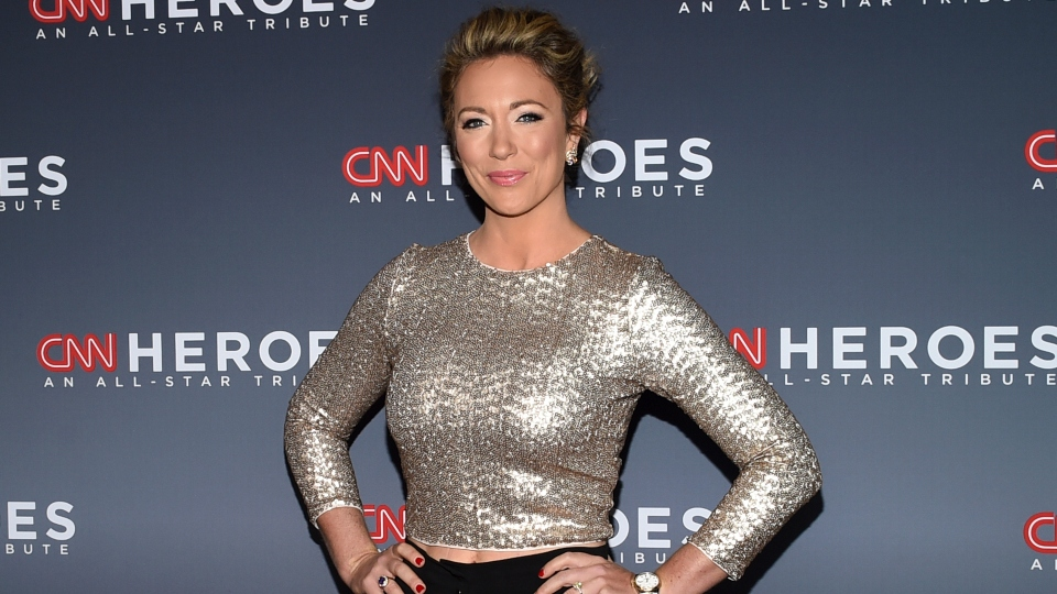 Brooke Baldwin becomes 2nd CNN on-air person diagnosed.