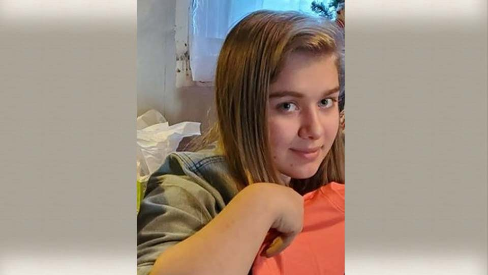 14-year-old Brooklyn Bass, Missing juvenile