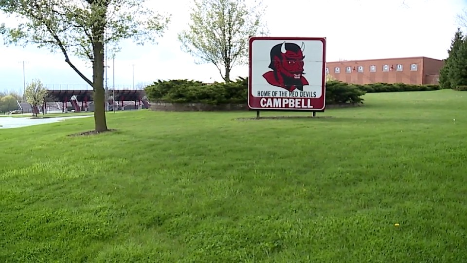 Campbell Schools Red Devils
