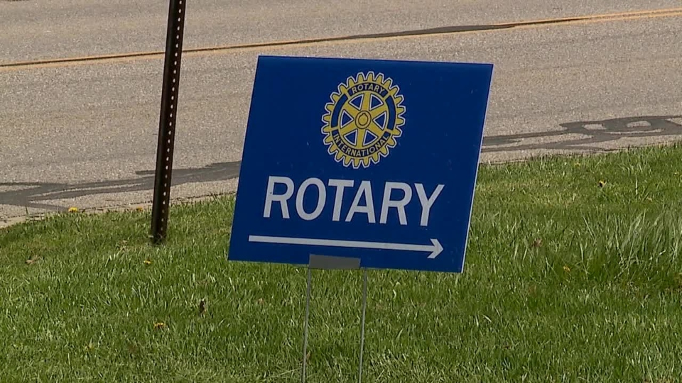 Canfield Rotary