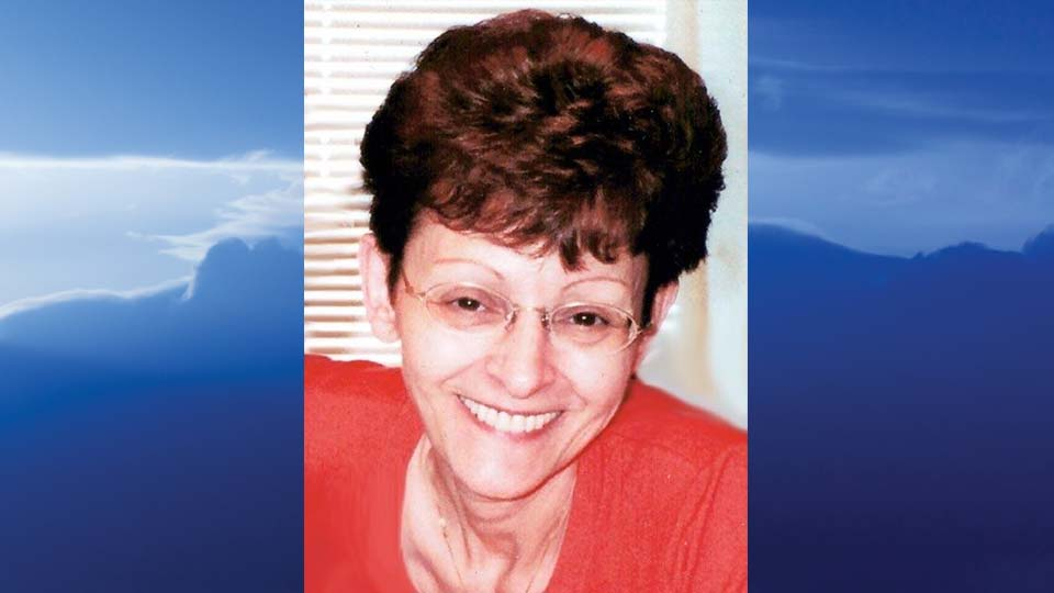 Carol Ann Cooper, Mineral Ridge, Ohio - obit