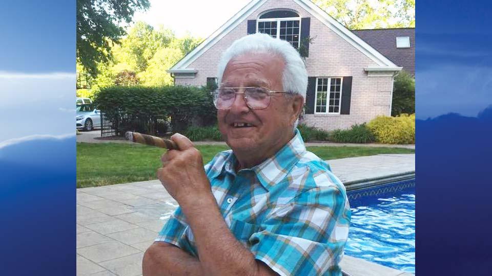 Charles E. LaCivita, Hubbard, Ohio - obit