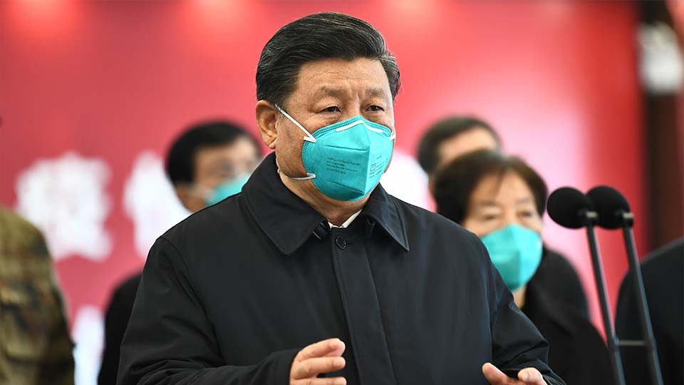 Officials in China did not warn the public about the coronavirus.