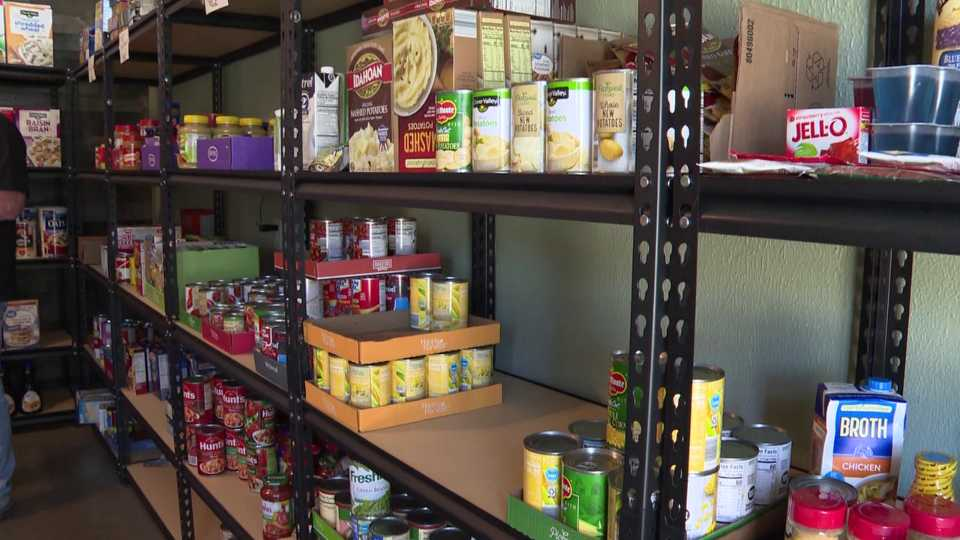 Columbiana Co. food pantry helps community.