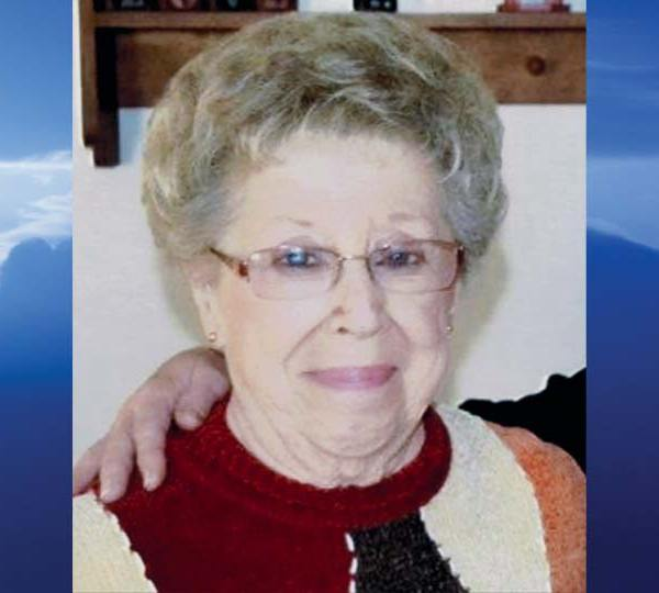 "Dolores J. ""Buzzy"" (Terihay) Suchora, Youngstown, Ohio - obit"