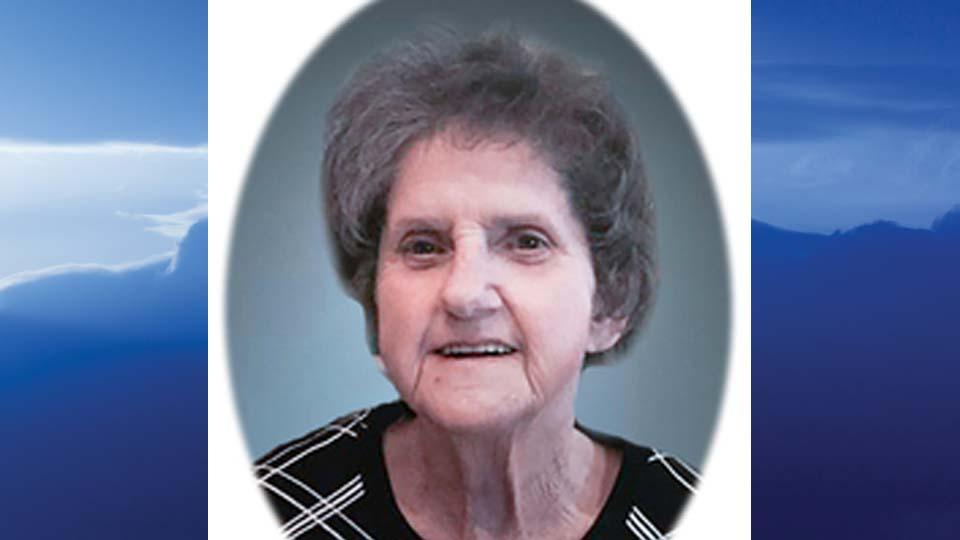 "Edith J. ""Edy"" Nicholson, Hermitage, Pennsylvania - obit"