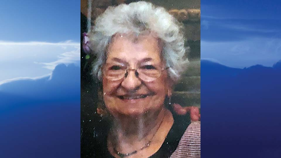 Edith Marie Haus, Canfield, Ohio-obit