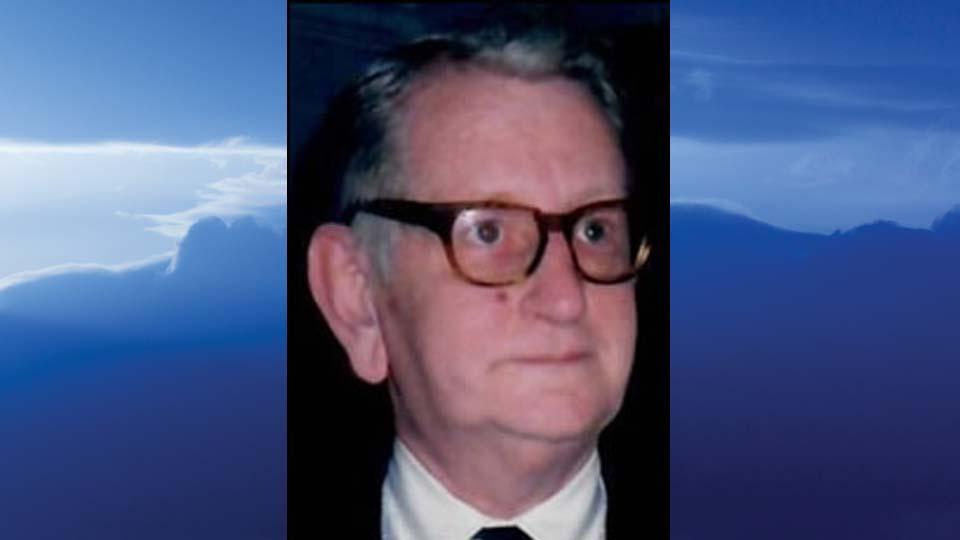 Edsel Lee Beighley, Jamestown, Pennsylvania - obit